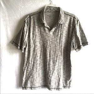 PAPER DENIM & CLOTH || polo shirt